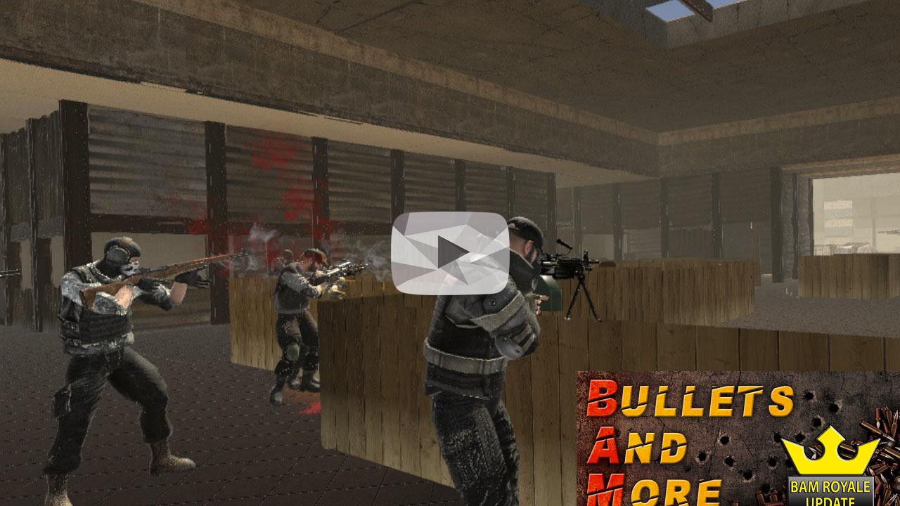 bulletsandmore